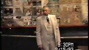 Dr Glenn Kinley 02/15/93