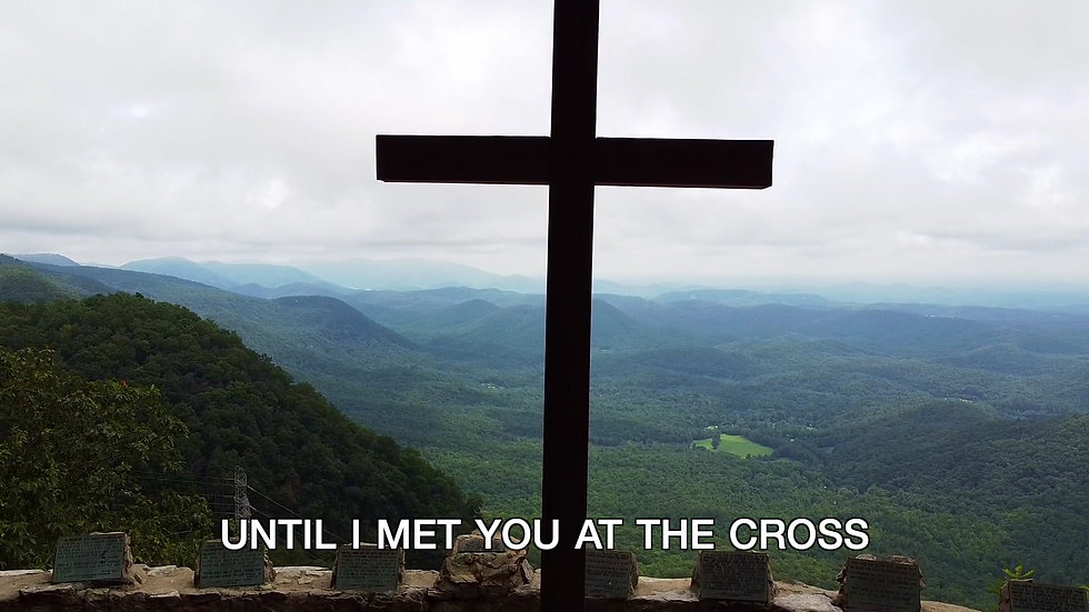 The Cross Has Said It All