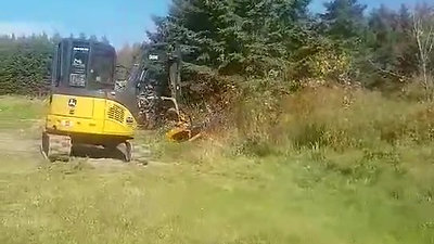 Vidéo Berti CKTSB 80.