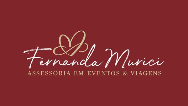 Fernanda Murici - Eventos e Viagens