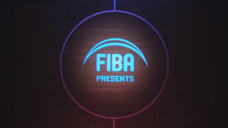 FIBA - 'World Cup Qualifiers Opening'