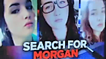 Missing Person Investigation - Morgan Bauer