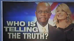Herman Cain Accusations