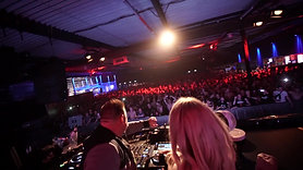 Partyraiser vs Bulletproof at Shellshock 2020