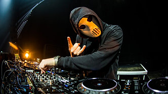 New Year's Eve with Angerfist   Official Recap