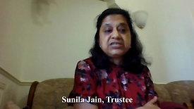 Sunila on diversity