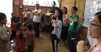 兒童村唱詩23