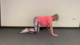 RB Traditional Push Up