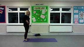 Modern Pilates with Annie (2)