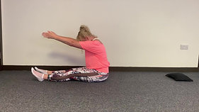 RB Spine Stretch