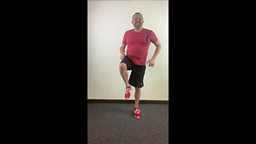 RC The Jump Kick