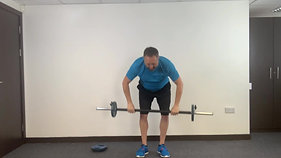 RP The Shoulder Press
