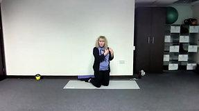 Modern Pilates with Annie (1)