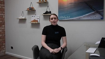 Lucy Sladic - Podiatrist