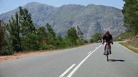 Montra Cycles - Jonty's downhill ride