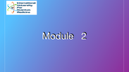 M2.1 — Introduction au Module 2