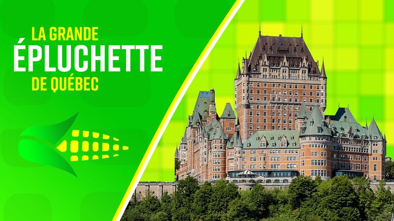 La Grande Épluchette de Québec 2019