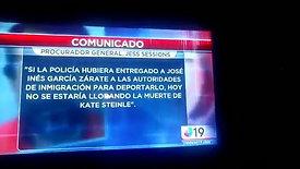 Carlos Ramos Television 2