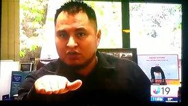 Carlos Ramos Television