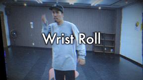 Wrist Roll