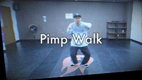 Pimp Walk