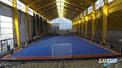 Belgian Indoor Hockey Finals 2016