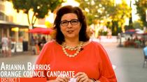 About Arianna Barrios
