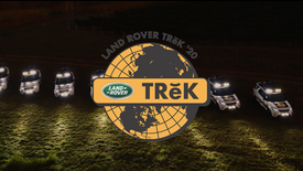 Land Rover - Trēk '20