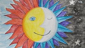 Sun/Moon - Day/Night