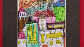 ZenKids Townscape