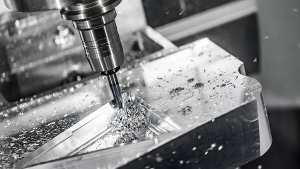 Paragon Machining / J&W Manufacturing