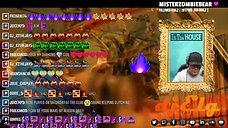 2000 RNB & HIP HOP with J-MIXX | DEMARZ | D J E L G