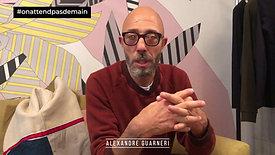ALEXANDRE GUARNERI
