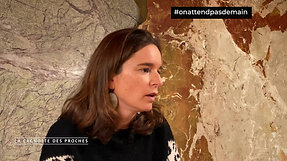 Anne-Sophie Roturier - La Cagnotte des proches