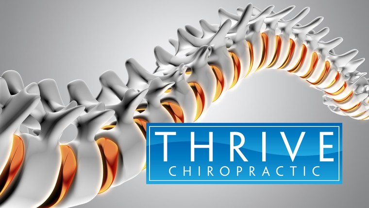 Thrive Chiropractic Learning Center