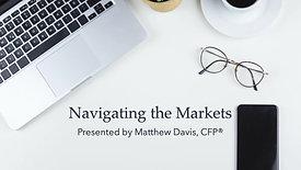 Navigating the Markets