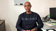 Interview SLI AFRIKA, spécialiste de la géolocalisation. Jean-Noé HODONOU