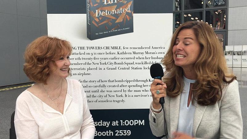 RO at Book Expo
