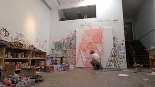 SFMOMA Artist Profile - Dana Schutz