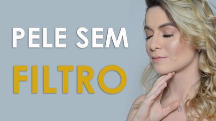 Dra. Cíntia Martins - Pele sem filtro