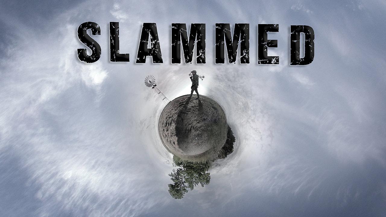 SLAMMED - Oklahoma's Big 5