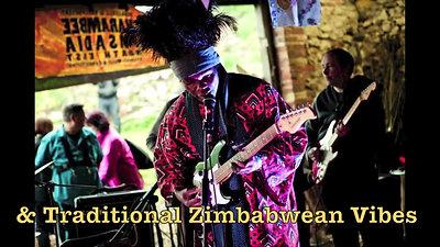 Linos Wengara & Zimbaremabwe