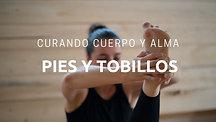 PIES Y TOBILLOS