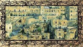 Ancient Matera