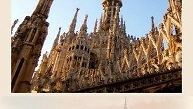 Milan Il Duomo