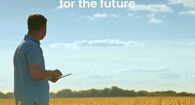 The Future of Soil is the Future