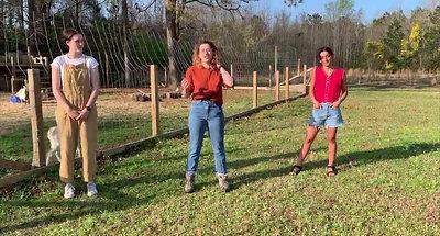 ESU: Meet Our En-Soil Interns