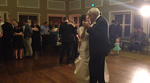 Wedding Reception at Noah's Event Center in Sandy Utah