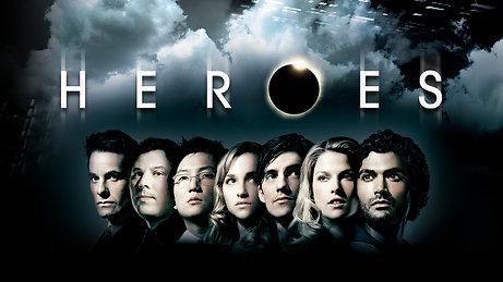 Heroes Evolutions