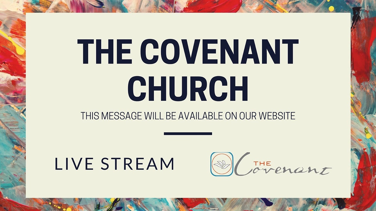 Sundays - Worship & Message